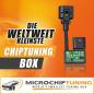 Preview: Chiptuning Mercedes A-Klasse (W168) A 160 CDI 60 PS